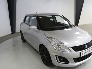 "Suzuki Swift 1,2 Dualjet ""20"""