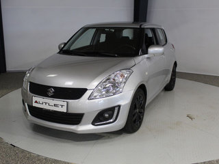 "Suzuki Swift 1,2 Dualjet ""20"" - 2"