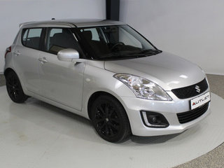 "Suzuki Swift 1,2 Dualjet ""20"" - 3"