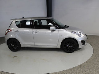 "Suzuki Swift 1,2 Dualjet ""20"" - 4"