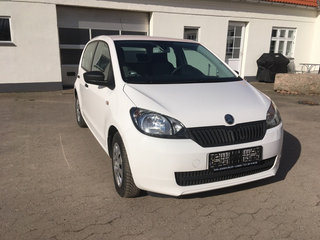Skoda Citigo  1,0  Active