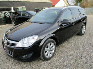 Opel Astra 1,7 CDTi 110 Enjoy Wagon eco