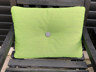 Hay Dot Cushion
