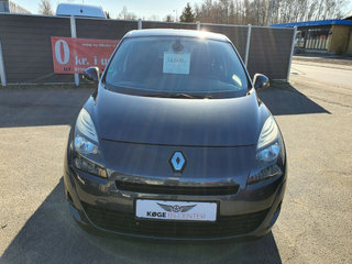 Renault Grand Scenic III 1,9 dCi 130 Dynamique 7prs - 2