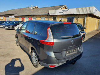 Renault Grand Scenic III 1,9 dCi 130 Dynamique 7prs - 4