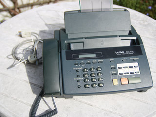 FAX Brother Fax-920