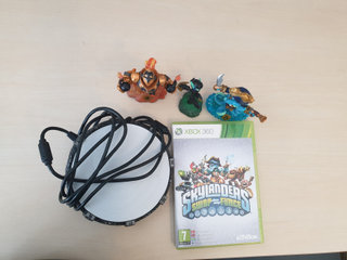 Skylander swap force starter kit