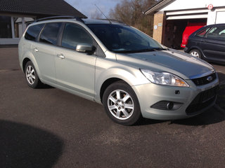 Synet Ford Focus 1,6. TDCi. st.car