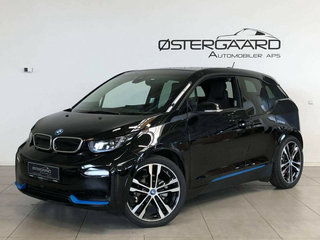 BMW i3s  Charged Plus aut.