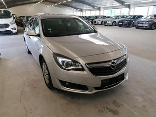 Opel Insignia 1,4 Turbo Edition 140HK Stc 6g - 2