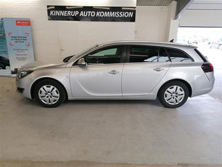 Opel Insignia 1,4 Turbo Edition 140HK Stc 6g - 4