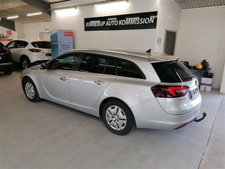 Opel Insignia 1,4 Turbo Edition 140HK Stc 6g - 5