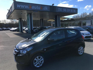 Opel Karl 1,0 Enjoy 75HK 5d