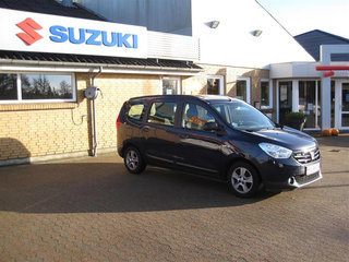 Dacia Lodgy 1,5 DCi Family Edition Start/Stop 90HK