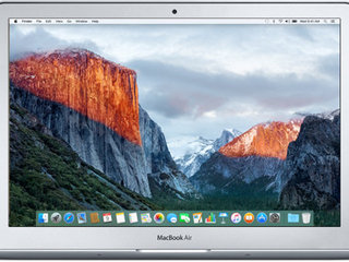 MacBook Air (early 2015)