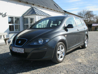 Seat Altea XL 1,4 TSi 125 Reference