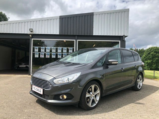 Ford S-MAX 2,0 TDCi 150 Business aut.