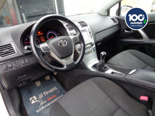 Toyota Avensis 2,0 D-4D T2 Touch - 2