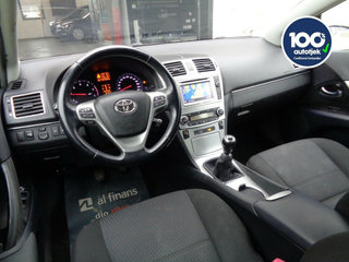 Toyota Avensis 2,0 D-4D T2 Touch - 3
