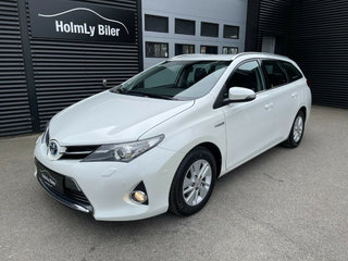 Toyota Auris 1,8 Hybrid H2 Touring Sports CVT