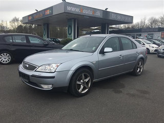 Ford Mondeo 2,0 Trend 145HK 5d