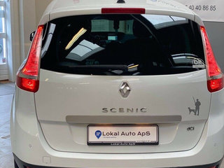 Renault Grand Scenic III 1,5 dCi 110 Limited Edition EDC 7prs - 4