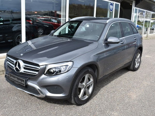 Mercedes GLC220 d 2,2 aut. 4Matic