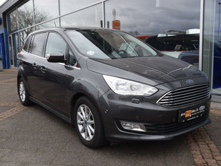 Ford Grand C-MAX 1,0 SCTi 125 Titanium