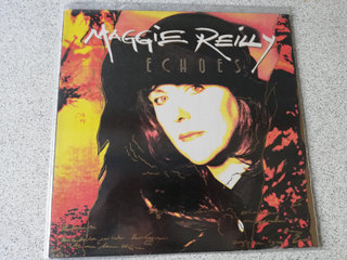 Maggie Reilly, Echoes