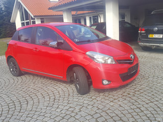Toyota Yaris T2Air Touch 1,0 Spc.model