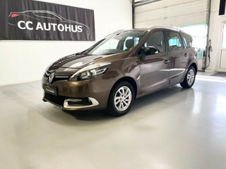 Renault Grand Scenic III 1,5 dCi 110 Limited Edition EDC 7prs