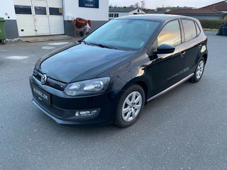 VW Polo 1,2 TDi 75 BlueMotion - 2