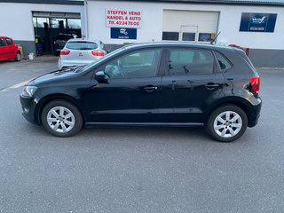 VW Polo 1,2 TDi 75 BlueMotion - 3