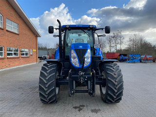 New Holland T7.170  - 2
