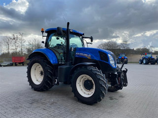 New Holland T7.170  - 3