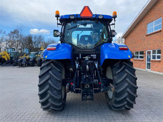 New Holland T7.170  - 4