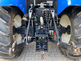 New Holland T7.170  - 5