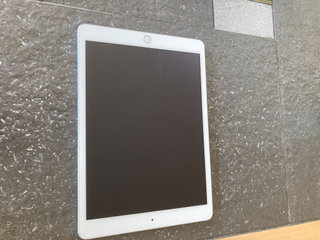 iPad 7 32 gb Wi-Fi silver