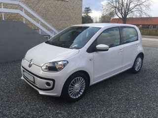 VW UP 1.0 Style 5D