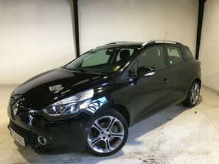Renault Clio IV 1,5 dCi 75 Expression Navi Style