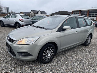 Ford Focus 1,6 TDCi DPF Trend 90HK Stc