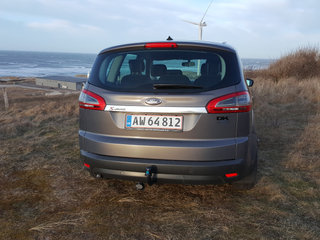 Ford S-Max 2.0 TDCI  - 3
