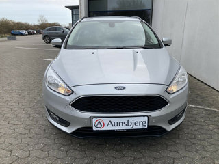 Ford Focus 1,0 SCTi 125 Trend stc. - 2