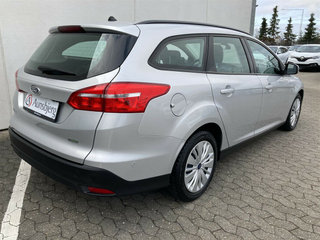 Ford Focus 1,0 SCTi 125 Trend stc. - 4