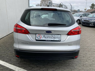 Ford Focus 1,0 SCTi 125 Trend stc. - 5