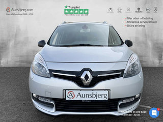 Renault Grand Scenic III 1,5 dCi 110 Limited Edition EDC 7prs - 2