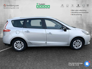 Renault Grand Scenic III 1,5 dCi 110 Limited Edition EDC 7prs - 3