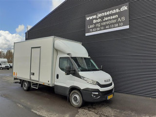 Iveco Daily 35S16 ALUKASSE/LIFT 2,3 D 156HK Ladv./Chas.