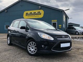 Ford Grand C-MAX 1,6 SCTi 150 Titanium
