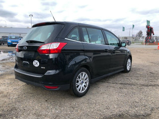 Ford Grand C-MAX 1,6 SCTi 150 Titanium - 3
